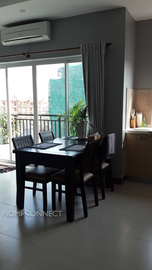 Modern 2 bedroom close to Russian Market