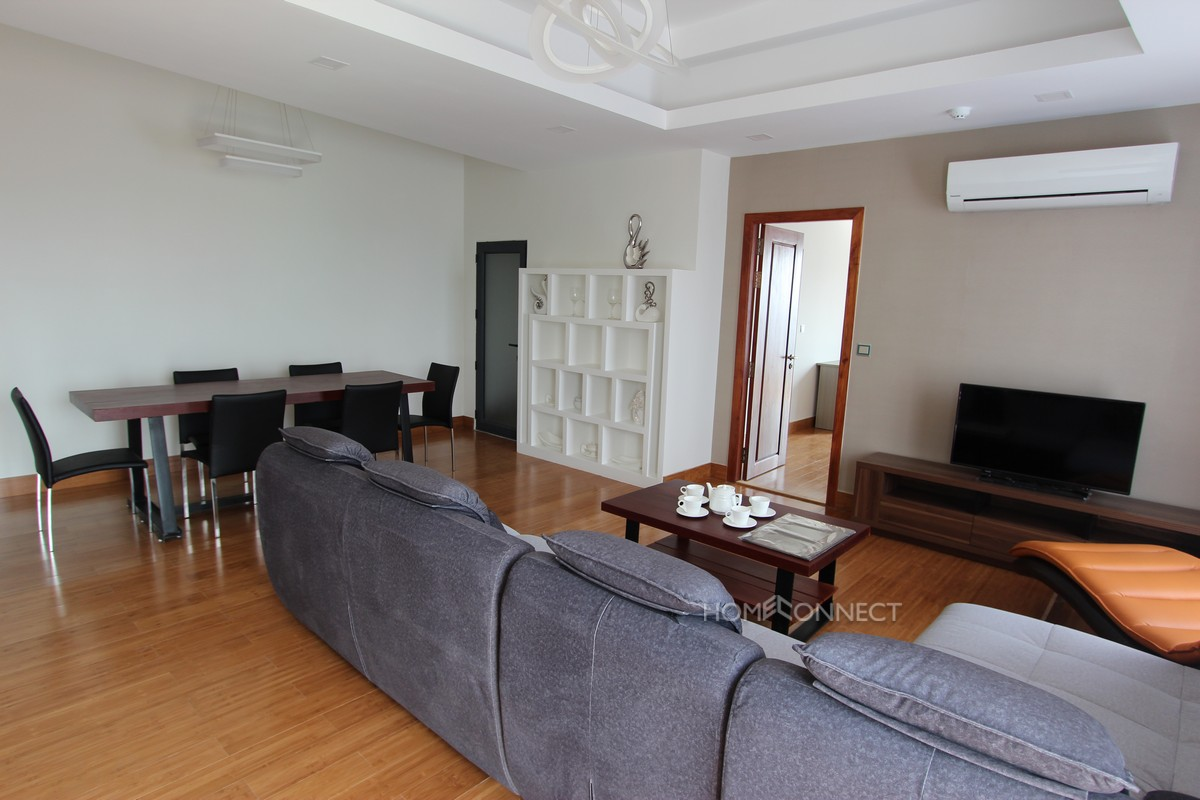 home for rent phnom penh