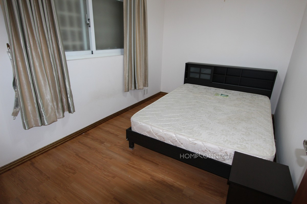 Modern 1 Bedroom Apartment in BKK1