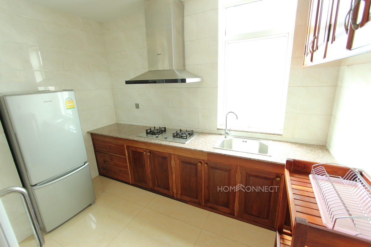 New 2 Bedroom Apartment in BKK2