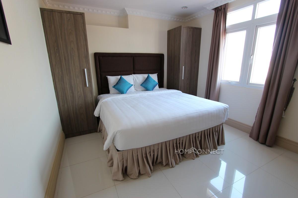 Beautiful 1 bedroom apartment close to Riverside