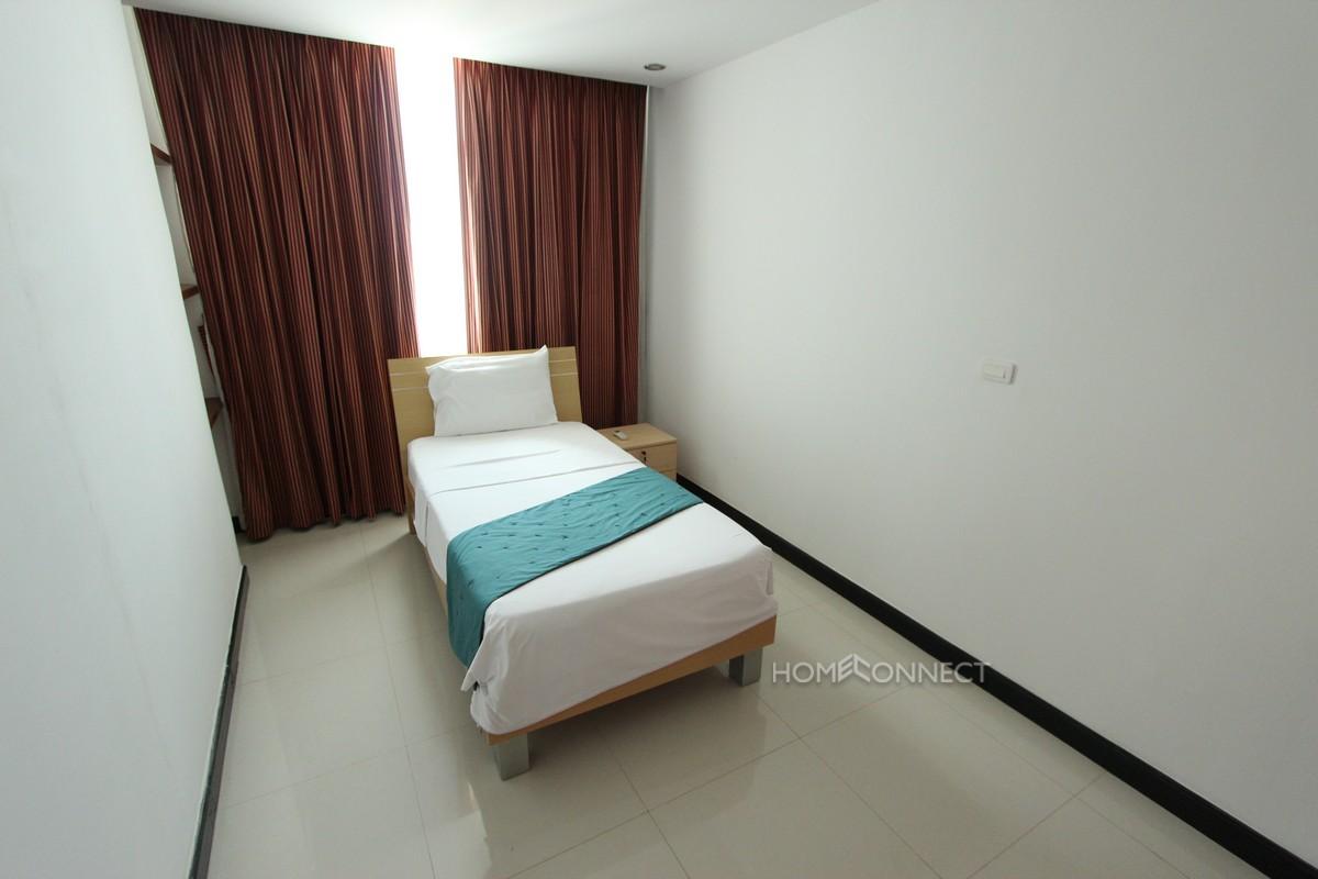 Fantastic 2 Bedroom Apartment in Chroy Chongva