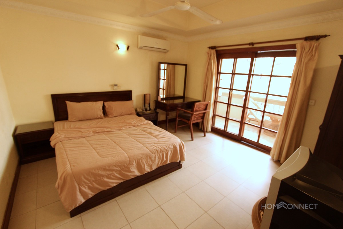 Centrally Located Apartment in BKK1 | Phnom Penh