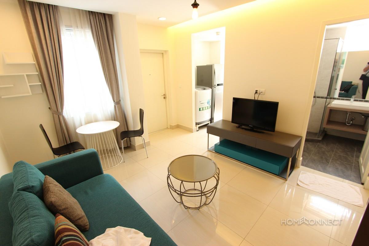 Cozy 1 Bedroom Apartment Near Russian Market | Phnom Penh