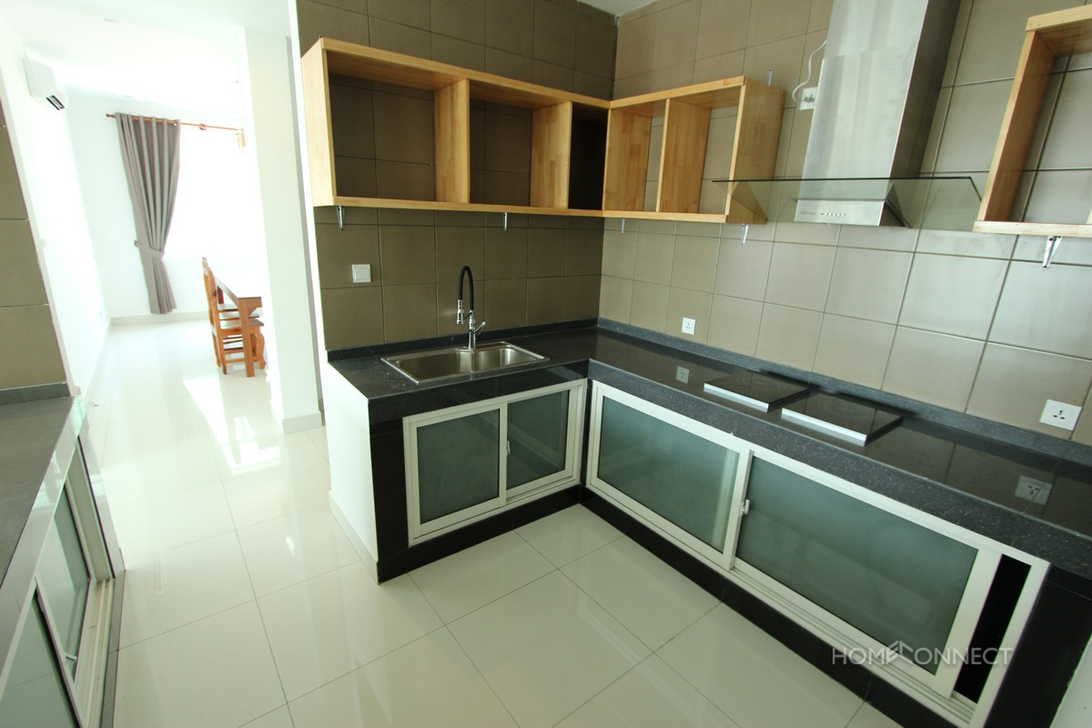 Brand New 2 Bedroom Apartment Near the Russian Market