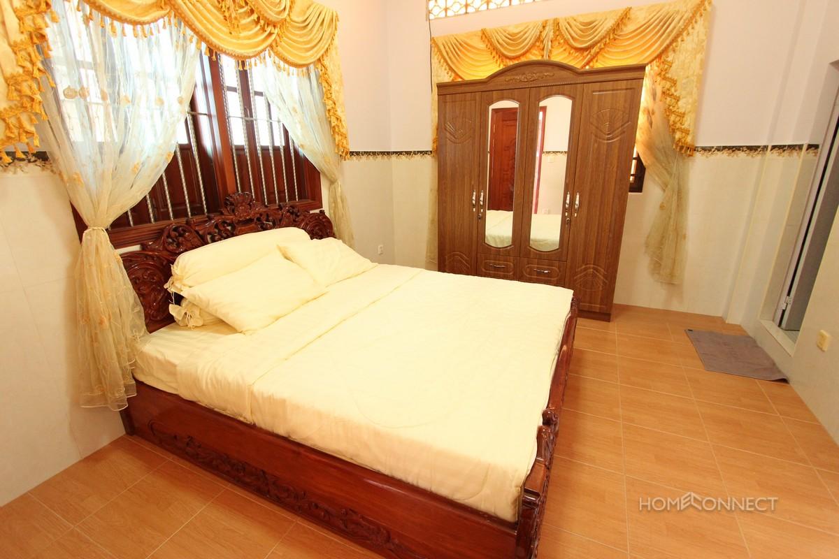 Spacious Apartment in Southern BKK3 | Phnom Penh