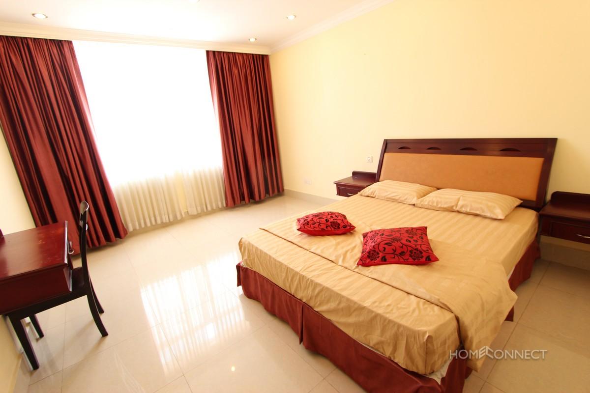 Serviced Apartment in Southern BKK3   Phnom Penh