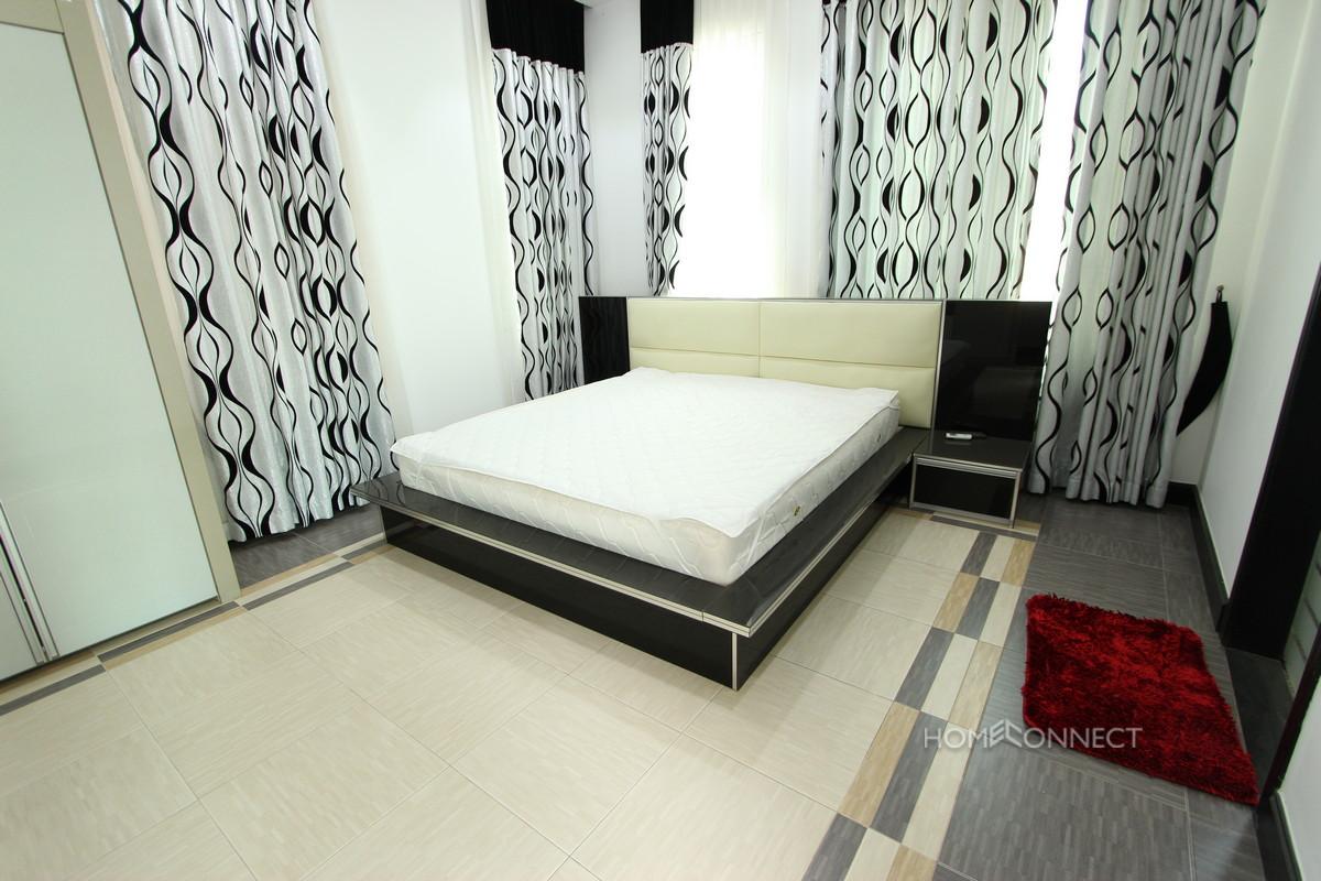 New Modern 6 Bedroom Villa in Toul Kork   Phnom Penh