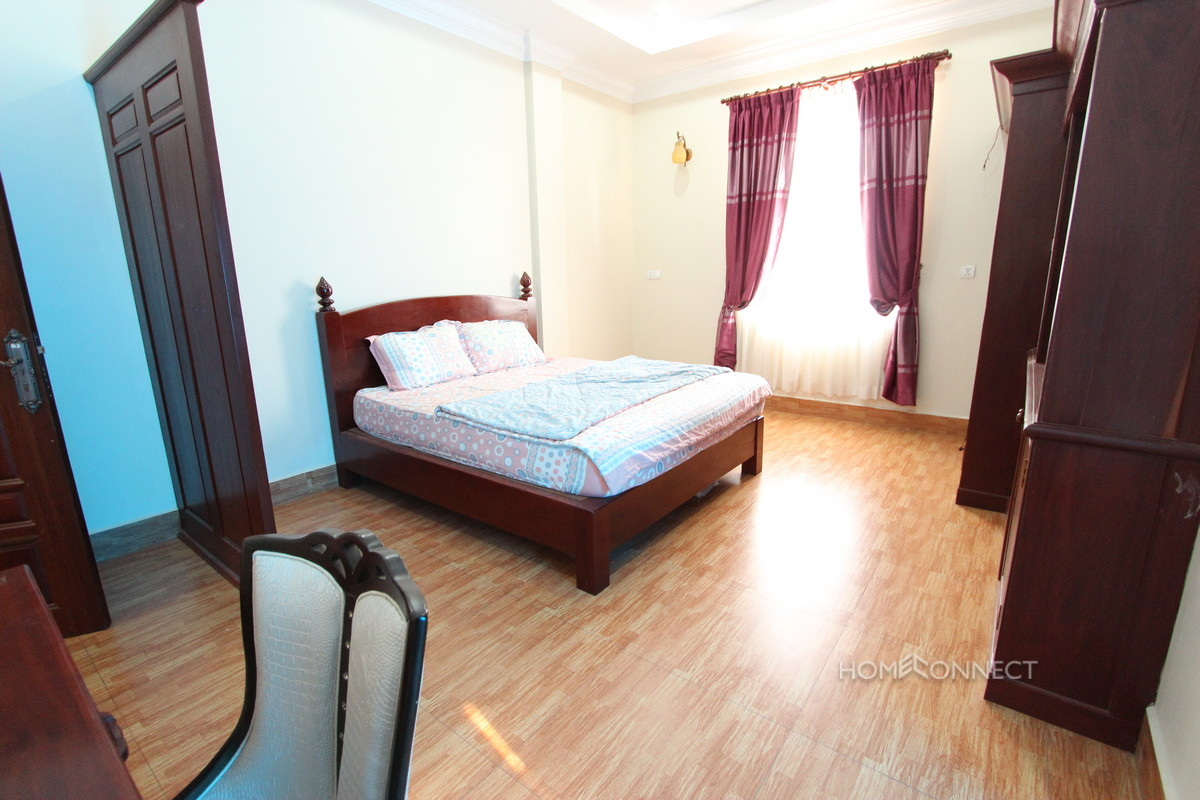 Affordable 2 Bedroom Apartment In Toul Kork Phnom Penh Apartments Villas Flats Homeconnect