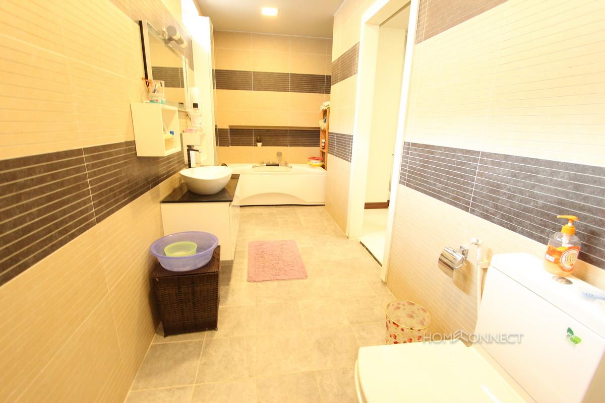Modern 6 Bedroom Villa For Rent Near Aeon Mall | Phnom Penh