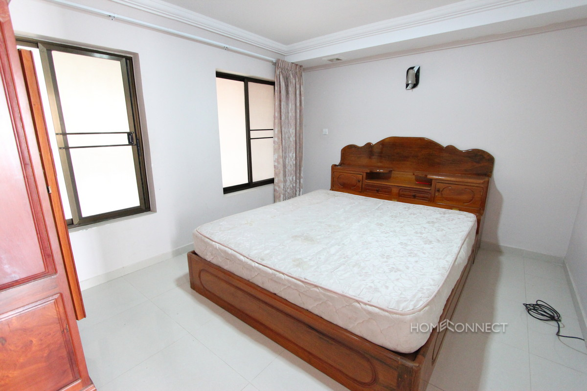 Comfortable 4 Bedroom Townhouse in Boeung Tumpun   Phnom Penh