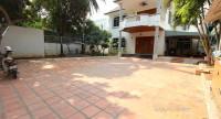 Central 3 Bedroom Villa in the Popular BKK1 District | Phnom Penh