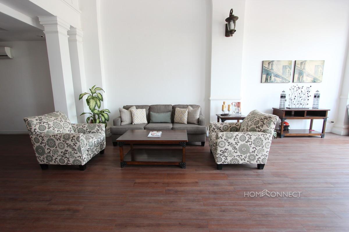Exciting Studio Apartment on Diamond Island   Phnom Penh