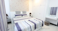 Compact and Comfortable 1 Bedroom Apartment in BKK3   Phnom Penh