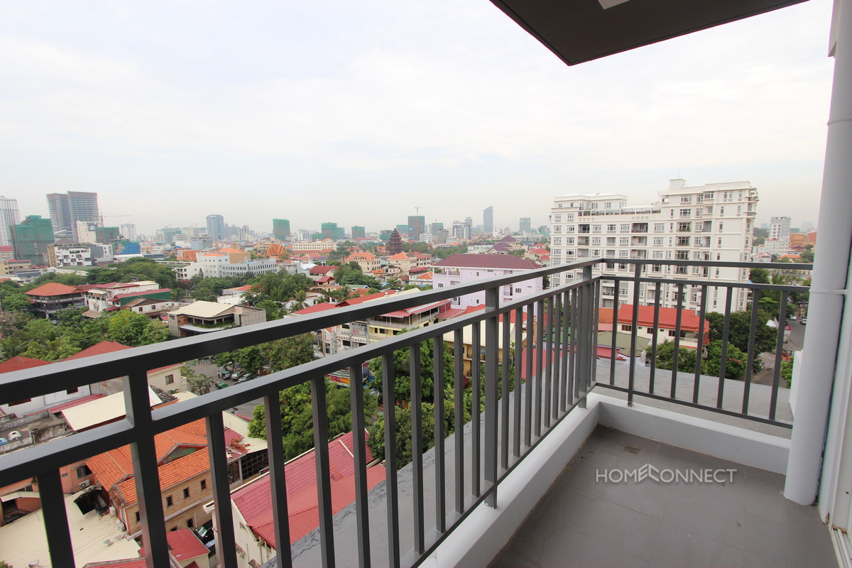 Modern Luxury Apartment Close To Independence Monument | Phnom Penh