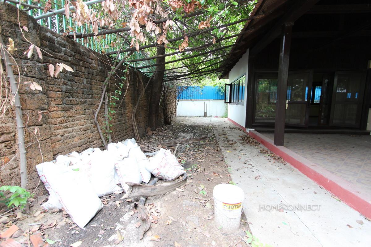 Small and Cosy 2 Bedroom Villa in Tonle Bassac | Phnom Penh