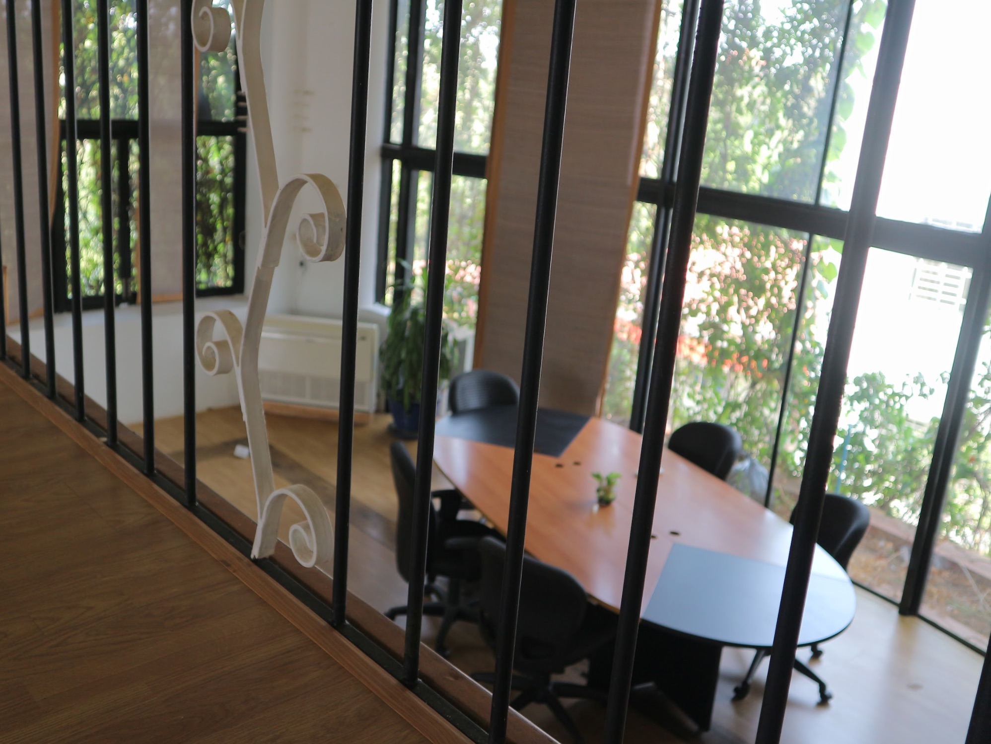 Modern Office Space For Rent In Chroy Chongva | Phnom Penh Real Estate