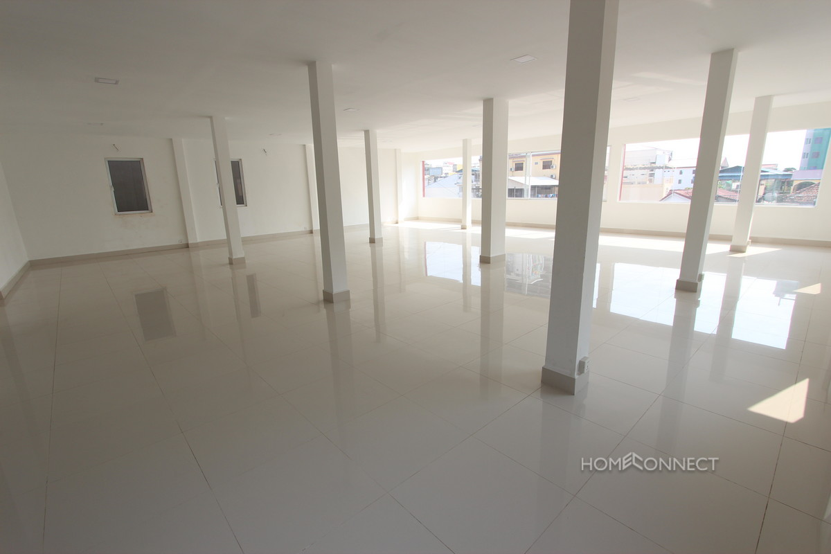 Office Space Close to the Independence Monument | Phnom Penh