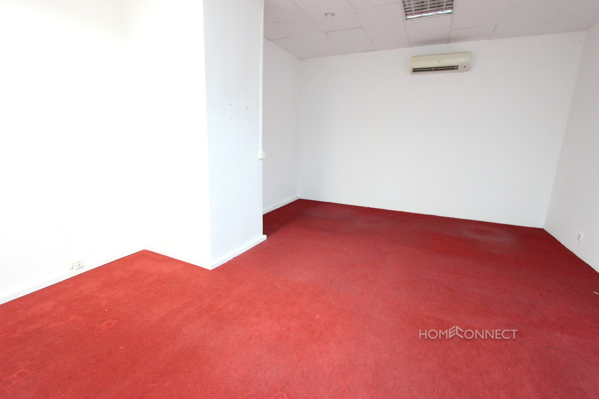 Office Space in a Large Complex Near the Russian Market | Phnom Penh