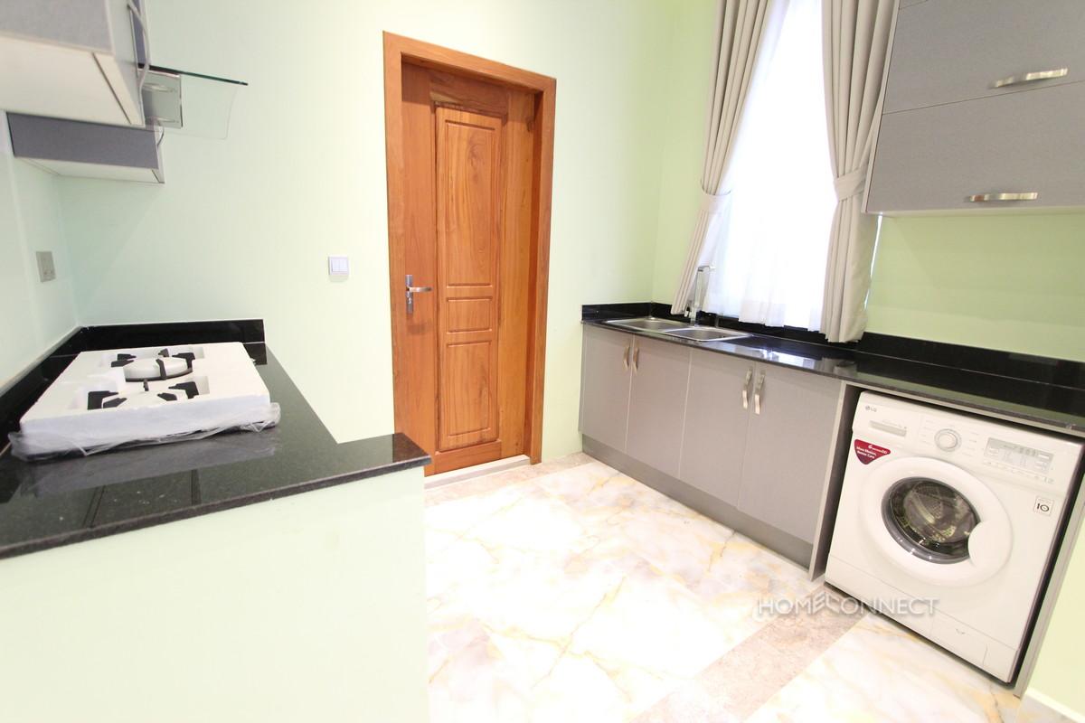 Centrally Located 1 Bedroom Apartment in BKK3 | Phnom Penh