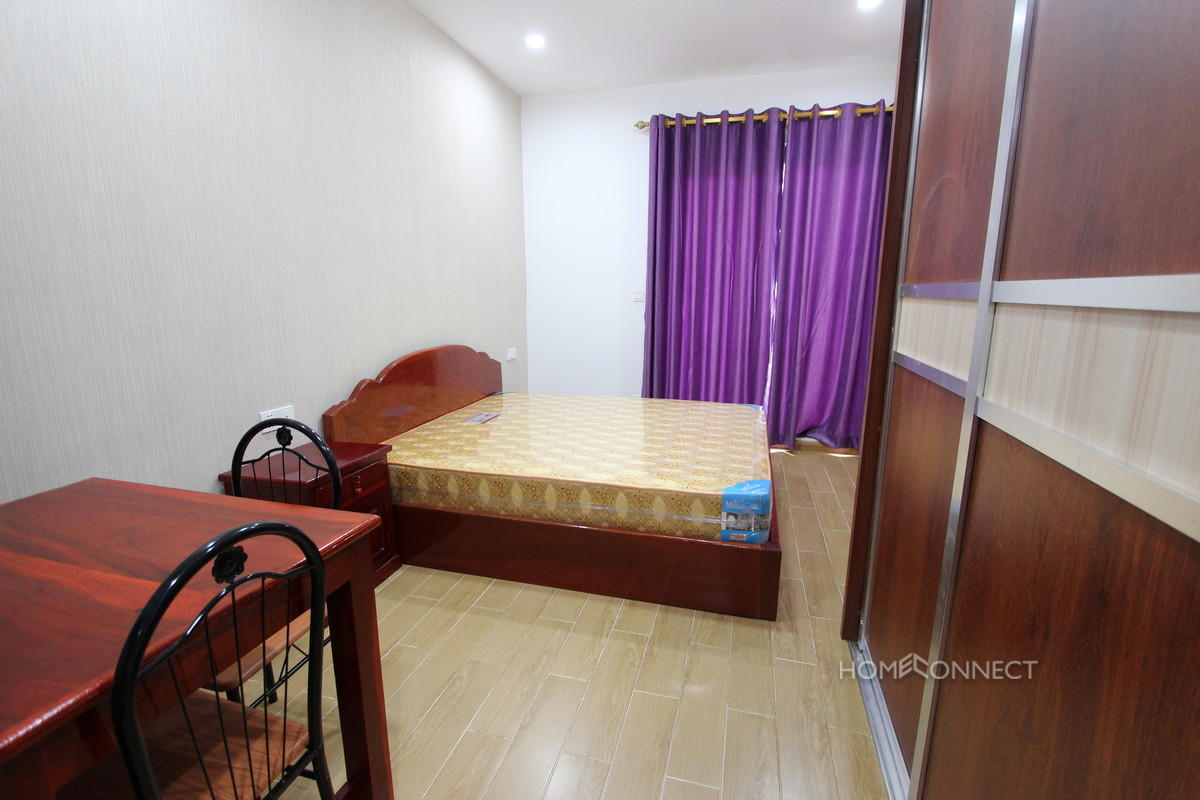 Studio Apartment Located to the South of the Olympic Stadium | Phnom Penh