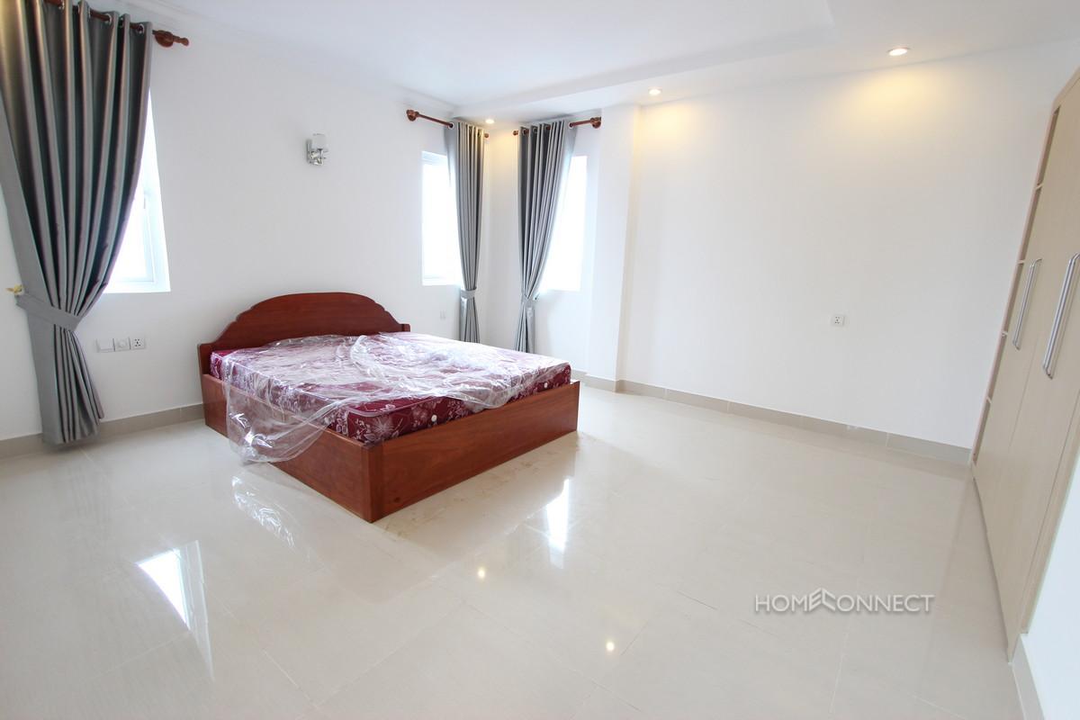 New Spacious 1 Bedroom Apartment Near The Olympic Stadium Phnom Penh Apartments Villas