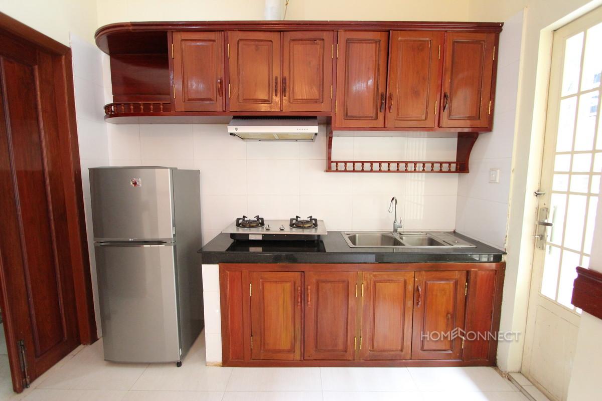 Secure 2 Bedroom Apartment in BKK3   Phnom Penh