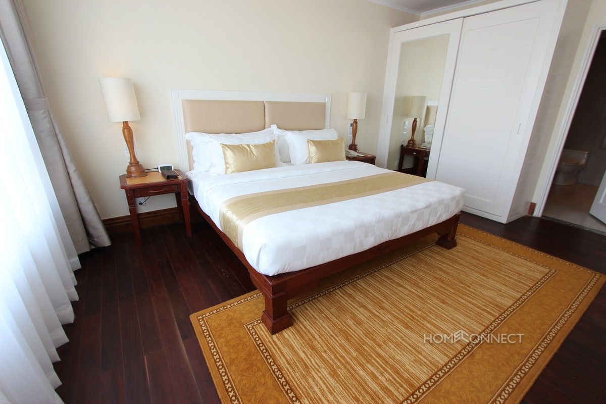 Spectacular 2 Bedroom Apartment in Chroy Chongva | Phnom Penh