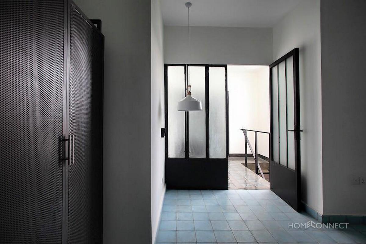 Newly Renovated 2 Bedroom Apartment Near Riverside | Phnom Penh Real Estate