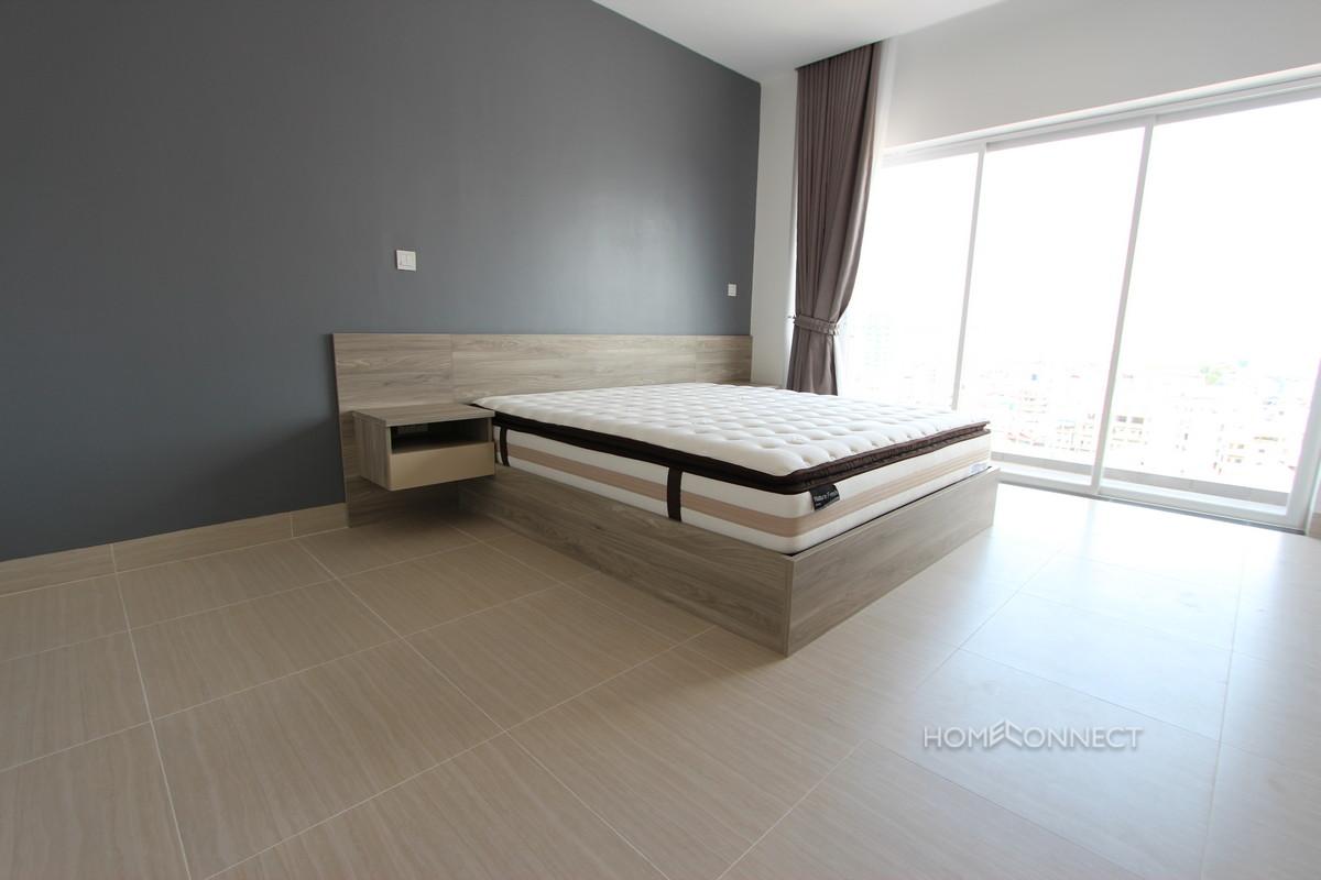 Beautiful 1 Bedroom Apartment Near The Russian Market | Phnom Penh Real Estate