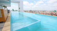 Beautiful 1 Bedroom Apartment Near The Russian Market | Phnom Penh Real Estate