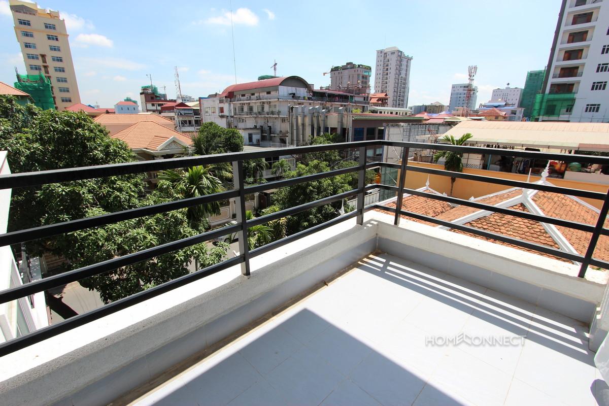 Modern 2 Bedroom Apartment In The Heart Of BKK1 | Phnom Penh Real Estate