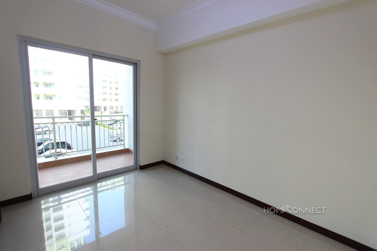 Large 3 Bedroom Condo at Camko City | Phnom Penh Real Estate