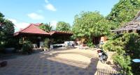 Wooden Villa for Rent in Russei Keo   Phnom Penh Real Estate