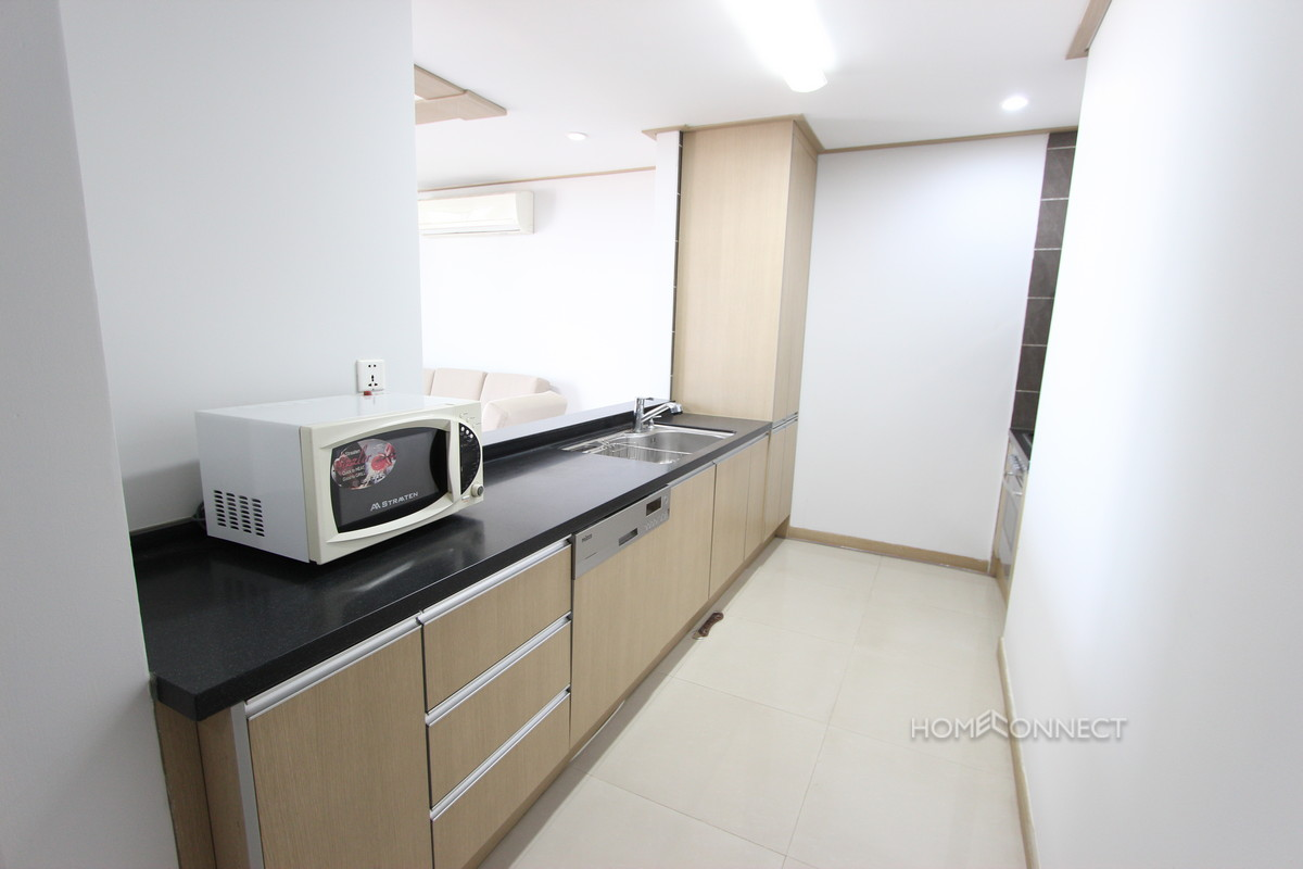 Modern 1 Bedroom Condo in Toul Kork | Phnom Penh Real Estate