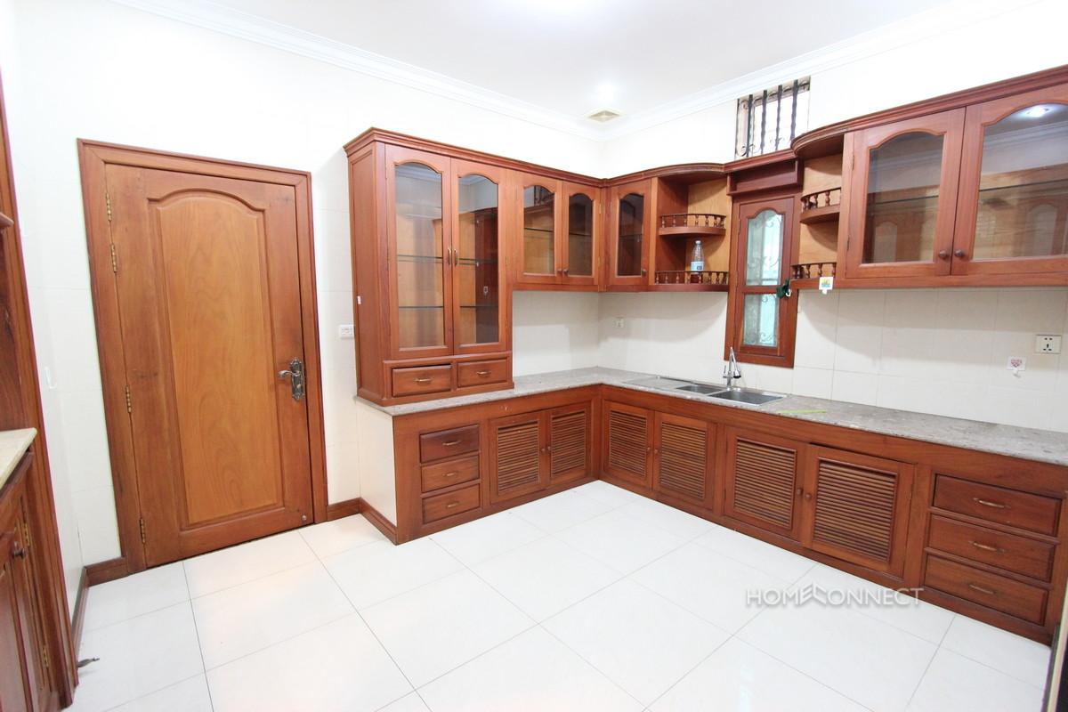 Large 5 Bedroom Villa in Toul Kork | Phnom Penh Real Estate