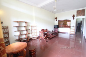 Large Balcony 2 Bedroom Apartment Close to Riverside   Phnom Penh Real Estate