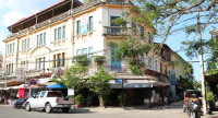 Historic French Colonial 2 Bedroom Apartment For Rent | Phnom Penh Real Estate