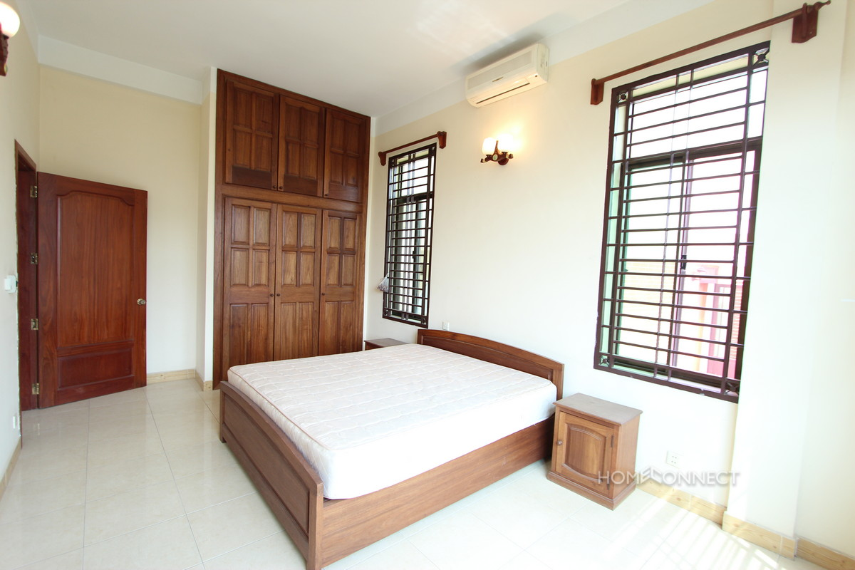 Large 2 bedroom apartment for rent near aeon mall phnom for 2 bedroom apartments for rent