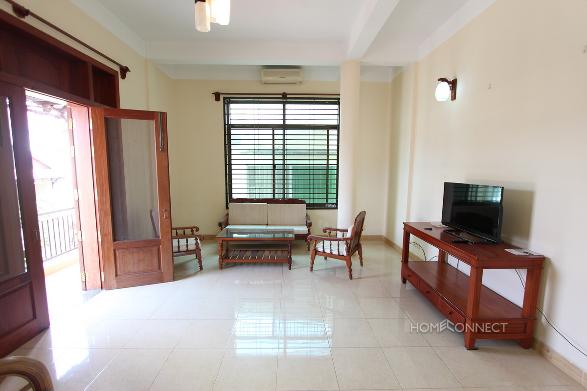 Large 2 Bedroom Apartment For Rent Near Aeon Mall Phnom Penh Apartments