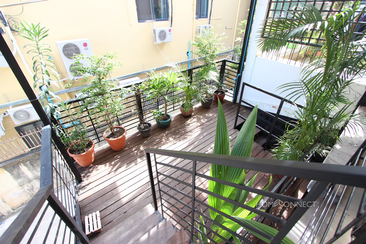 Modern 1 Bedroom Close to Independence Monument | Phnom Penh Real Estate
