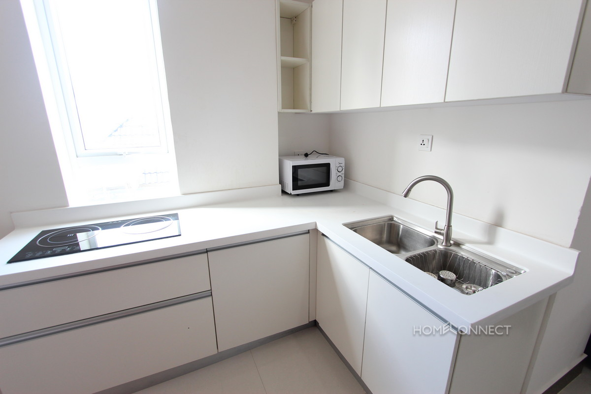 Western 2 Bedroom Apartment Close to Russian Market   Phnom Penh Real Estate