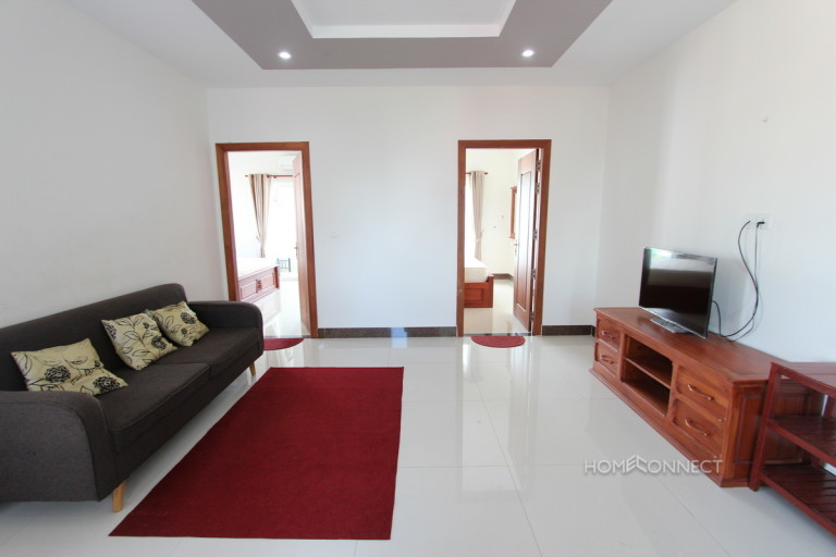 New Modern 2 Bedroom Apartment Close to Russian Market   Phnom Penh Real Estate