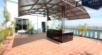 Luxurious Penthouse Suite with 2 Bedrooms and 2 Bathrooms in Toul Sangke   Phnom Penh Real Estate