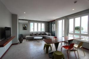 Avant-garde 2 Bedroom Apartment For Rent in 7 Makara | Phnom Penh Real Estate