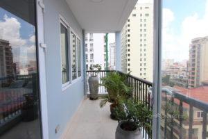 Avant-garde 2 Bedroom Apartment For Rent in 7 Makara   Phnom Penh Real Estate
