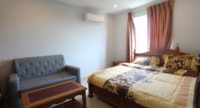 Brand New 1 Bedroom 1 Bathroom Apartment East of Russian Market | Phnom Penh Real Estate