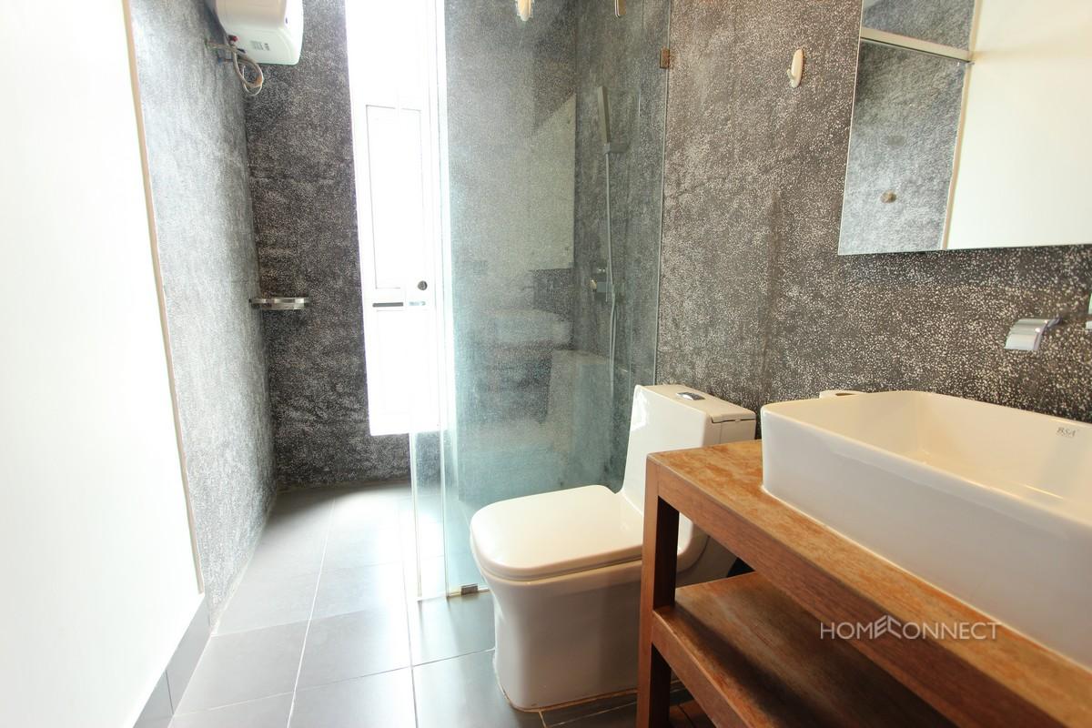 Serviced Studio Apartment for Rent in BKK1 | Phnom Penh Real Estate