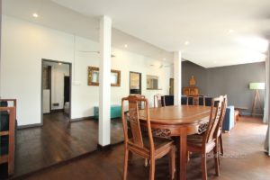 Avant-garde 3 Bedroom Apartment Close To Independence Monument   Phnom Penh Real Estate