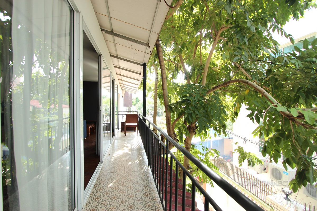 Avant-garde 3 Bedroom Apartment Close To Independence Monument | Phnom Penh Real Estate